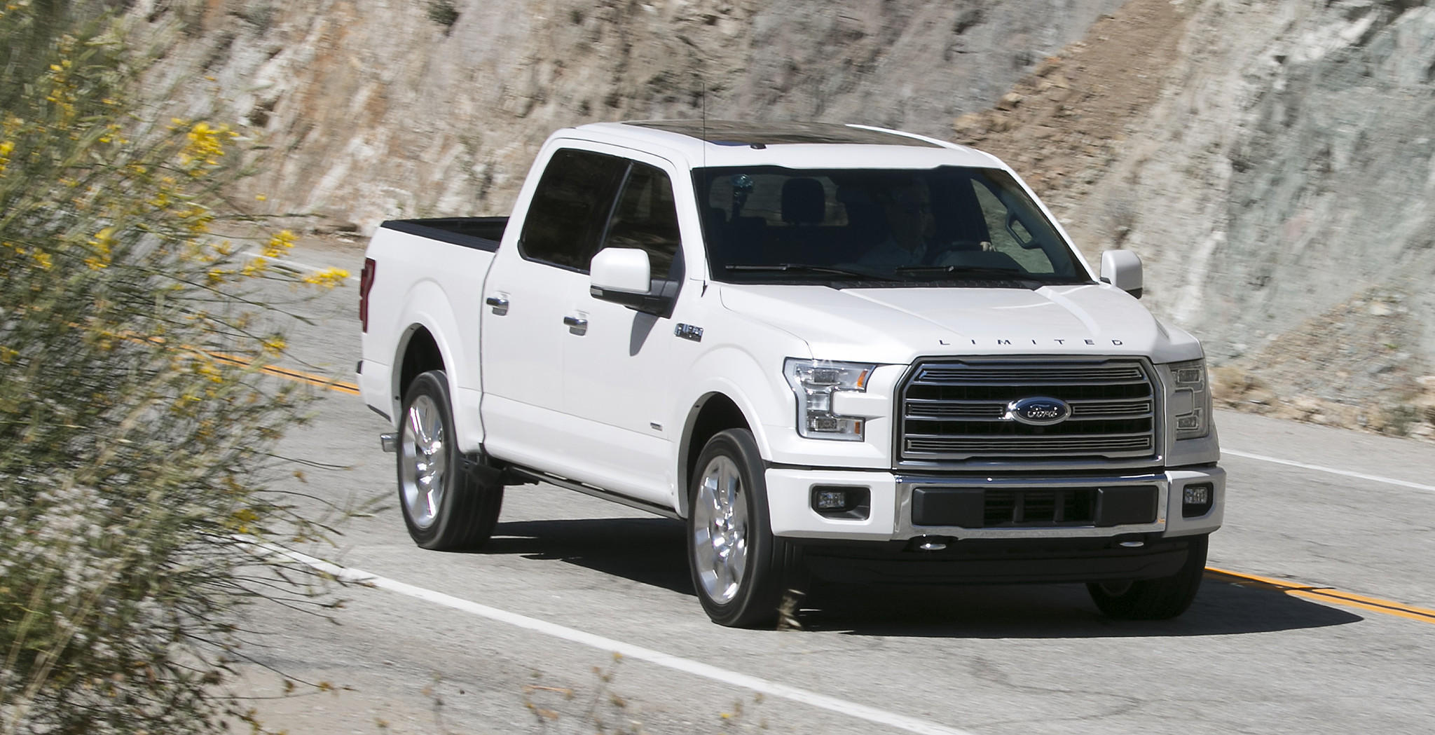 ford f 150 review america 39 s best selling vehicle still delivers la times. Black Bedroom Furniture Sets. Home Design Ideas