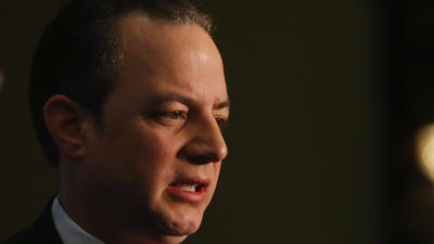 RNC Chairman Reince Priebus (Mark Wilson / Getty Images)