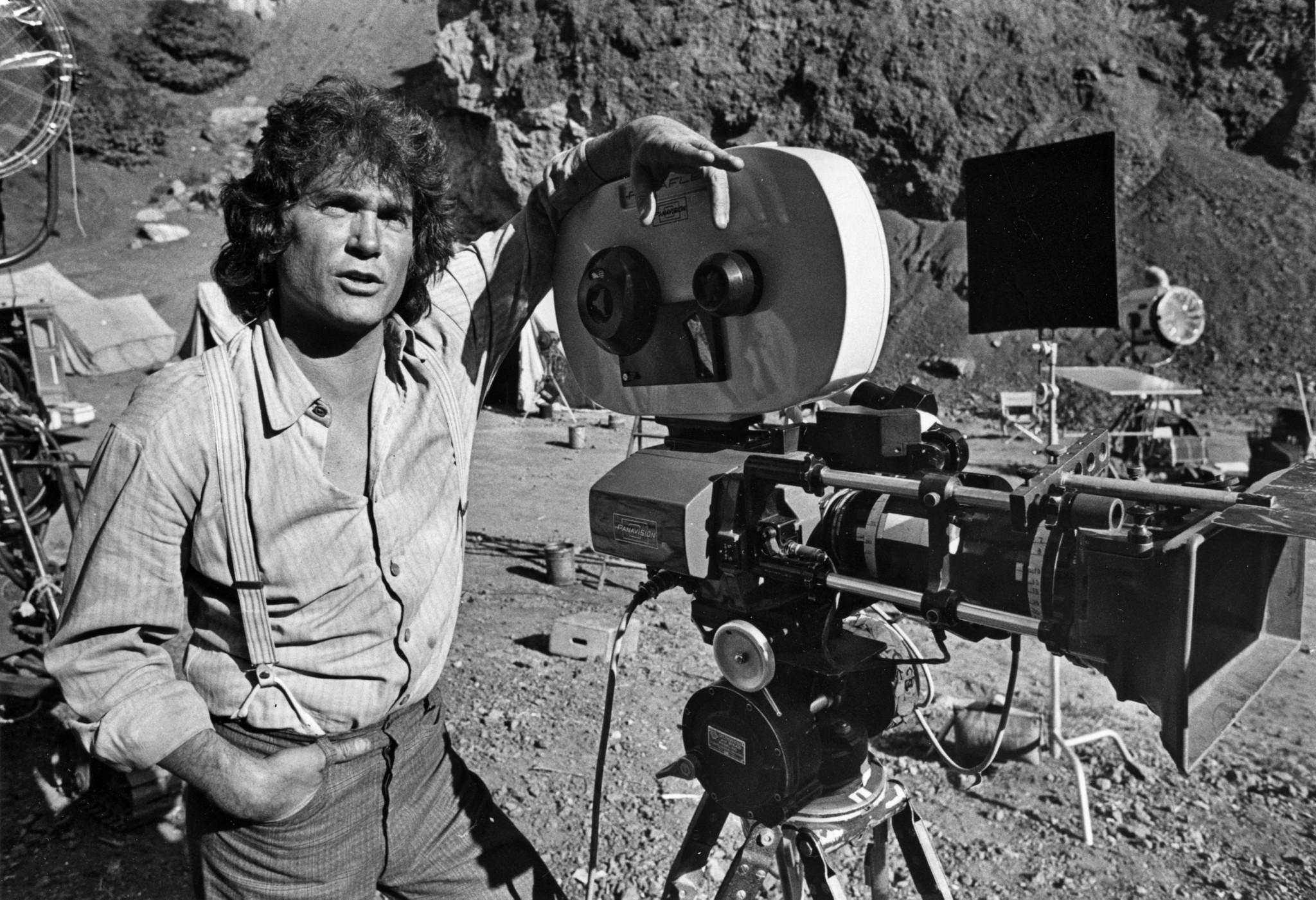 From the archives tv actor michael landon is dead at 54 for The landon house
