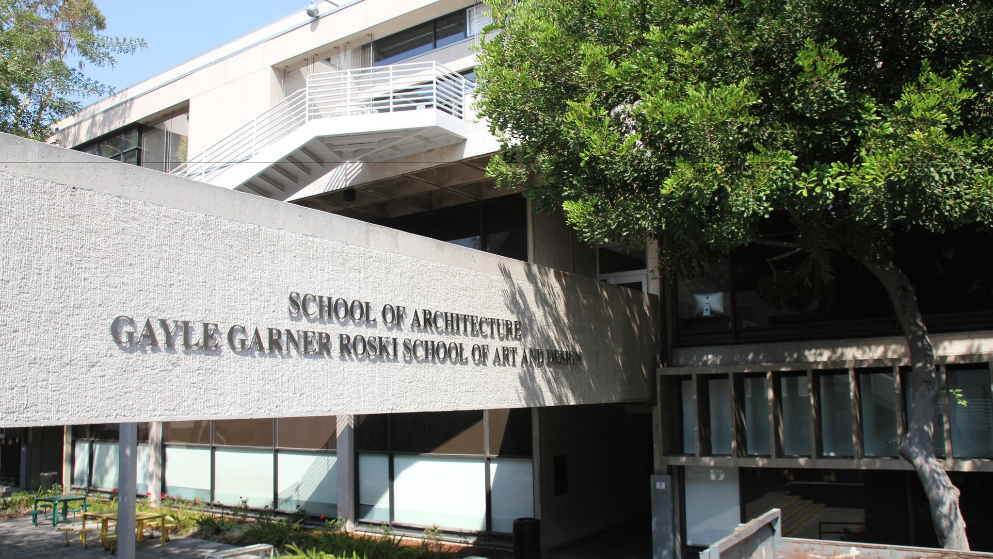 Usc Roski School Of Art And Design Mfa Program