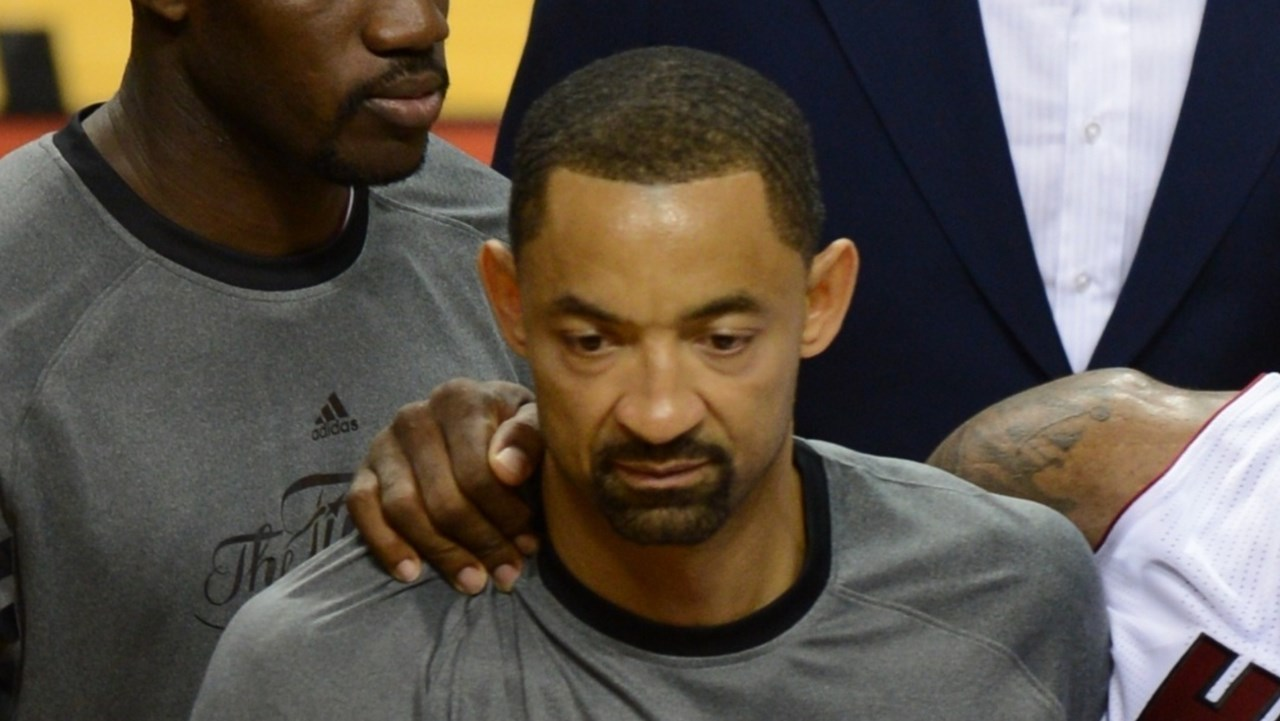 Juwan Howard to coach Heat summer league team Sun Sentinel