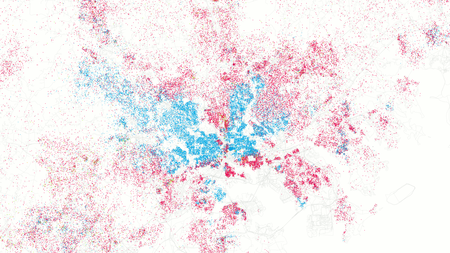 Mapping Baltimore: A layered look at our city--neighborhood by ...