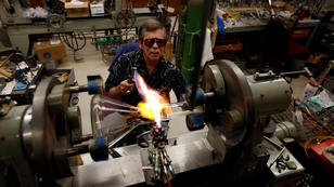 The dying breed of craftsmen behind the tools that make scientific research possible