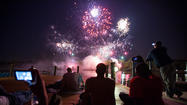 2016 Fourth of July events in the Baltimore area