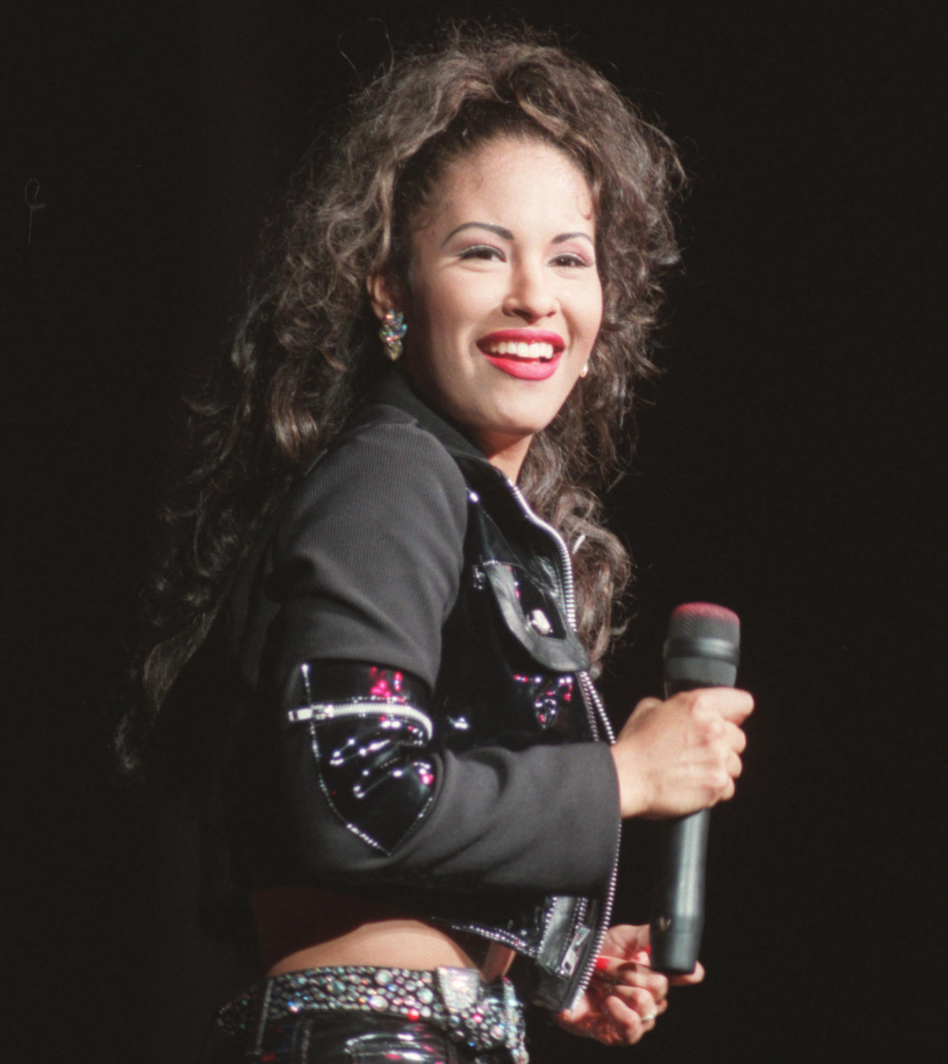 Tejano star Selena will receive a star on Hollywood's Walk of Fame 21 years after her death