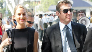 Dennis Quaid and his wife call it quits for a third time