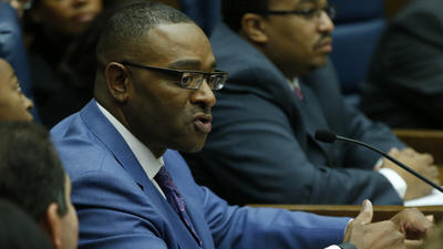 Cook County Board referendum stirs city's racial politics