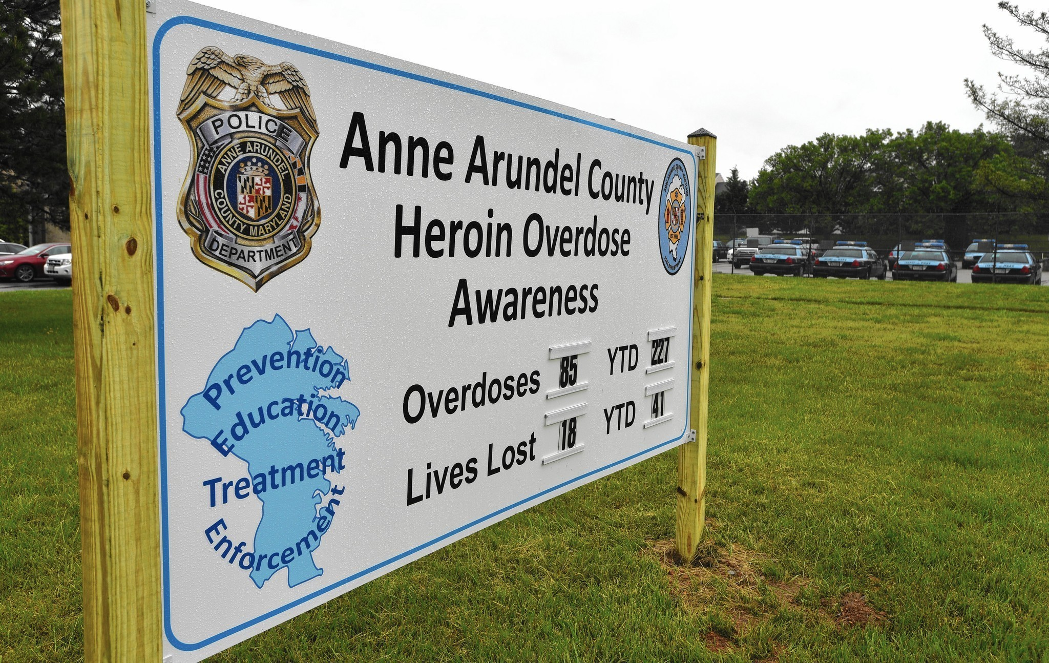 State data show rise in overdose deaths