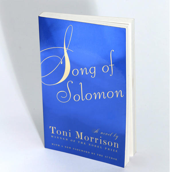 the icarus myth in toni morrisons song of solomon This intentional examination of cultural myths in order to explain and broaden reality necessitates a distinctly afrocentric literary approach thus, morrison's joyce wegs suggests that toni morrison's song of solomon constitutes a literary blend of the two elements, and is in fact a blues song thinly disguised as a novel.