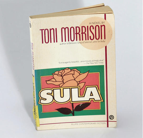 Critical Analysis for Sula by Toni Morrison