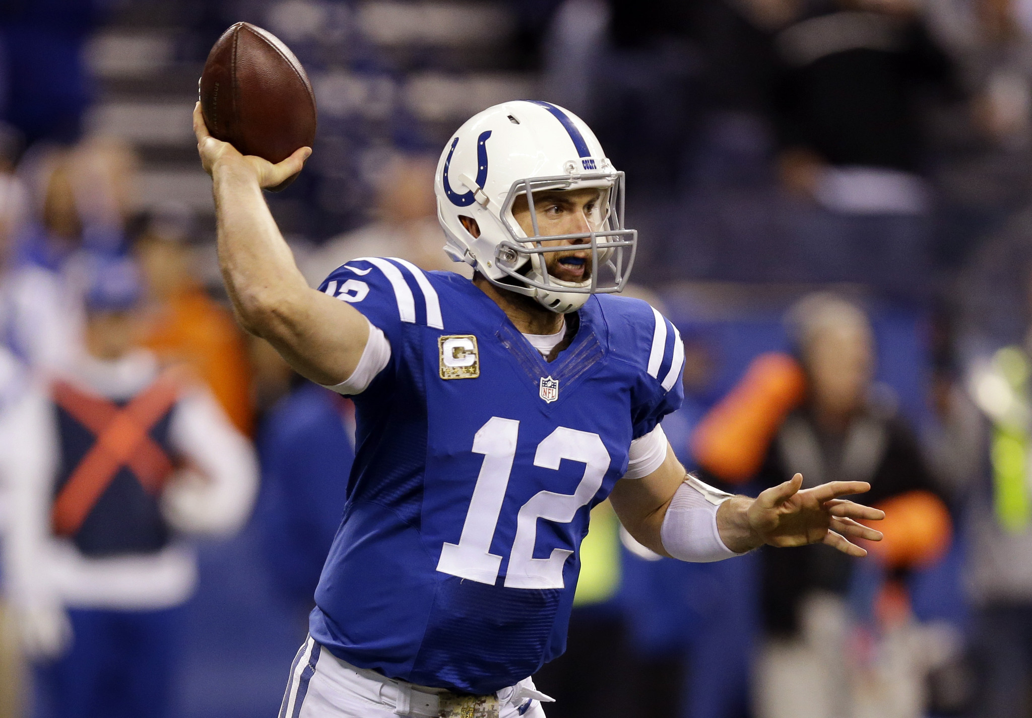 Image Result For Colts Andrew