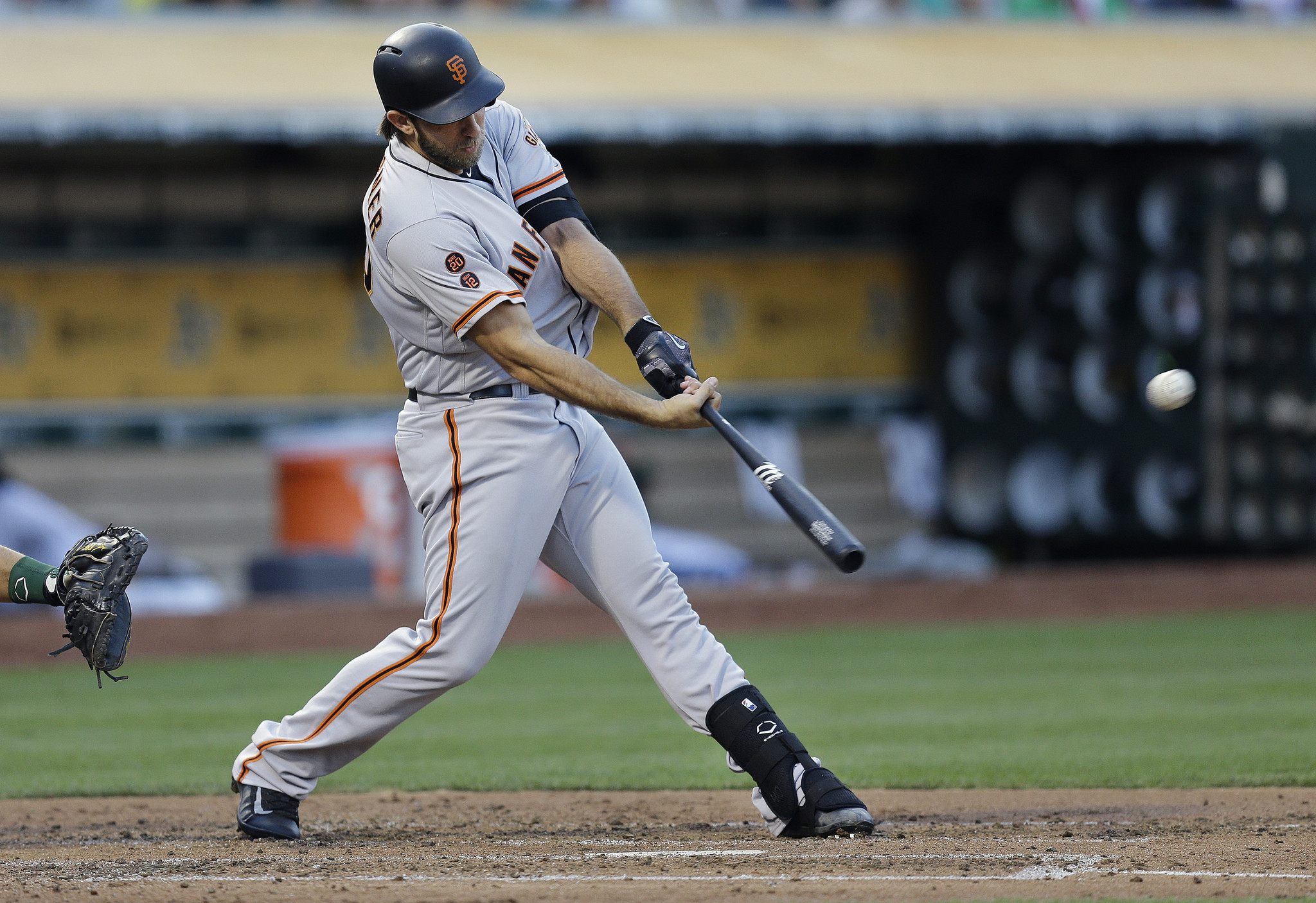 dh in baseball The designated hitter (dh) is a player whose sole purpose during a game is to permanently hit and run the bases for a defensive player, usually the pitcher the designated hitter in major league baseball is only allowed in the american league.