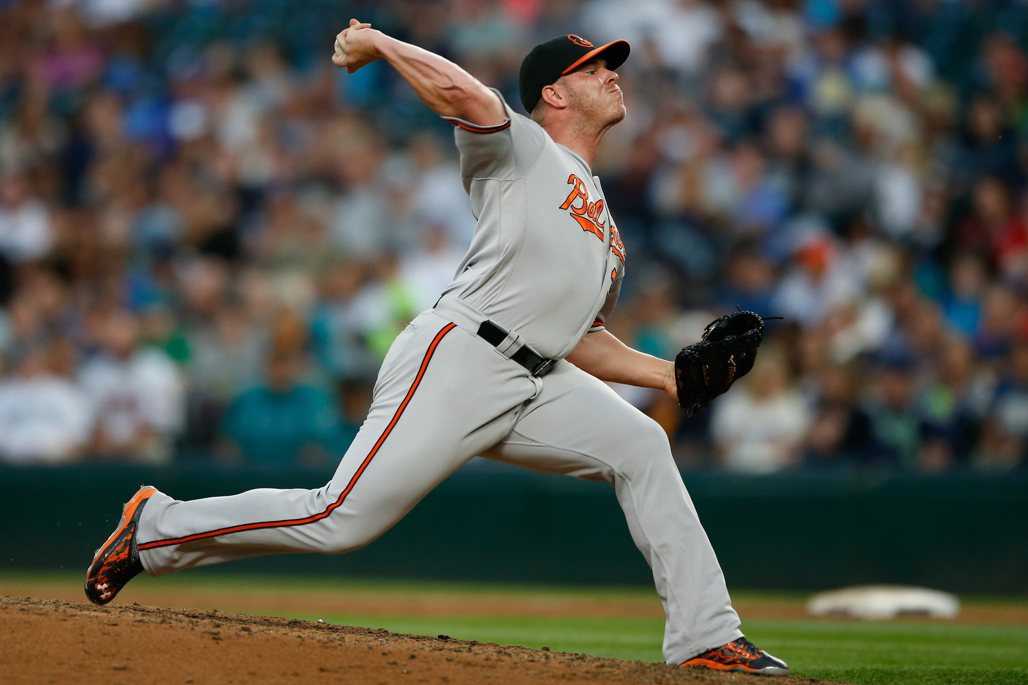 Reluctant commitment to changeup helps Orioles' Dylan ...