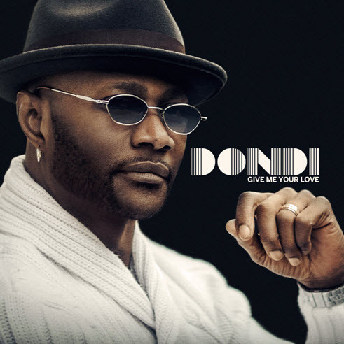Image result for dondi singer