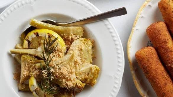 Nonnina restaurant aims for late june debut in piccolo sogno due ...