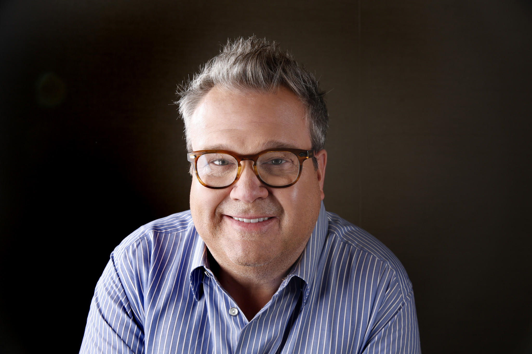 39 Modern Family 39 S 39 Eric Stonestreet Put A Lot Of Heart Into