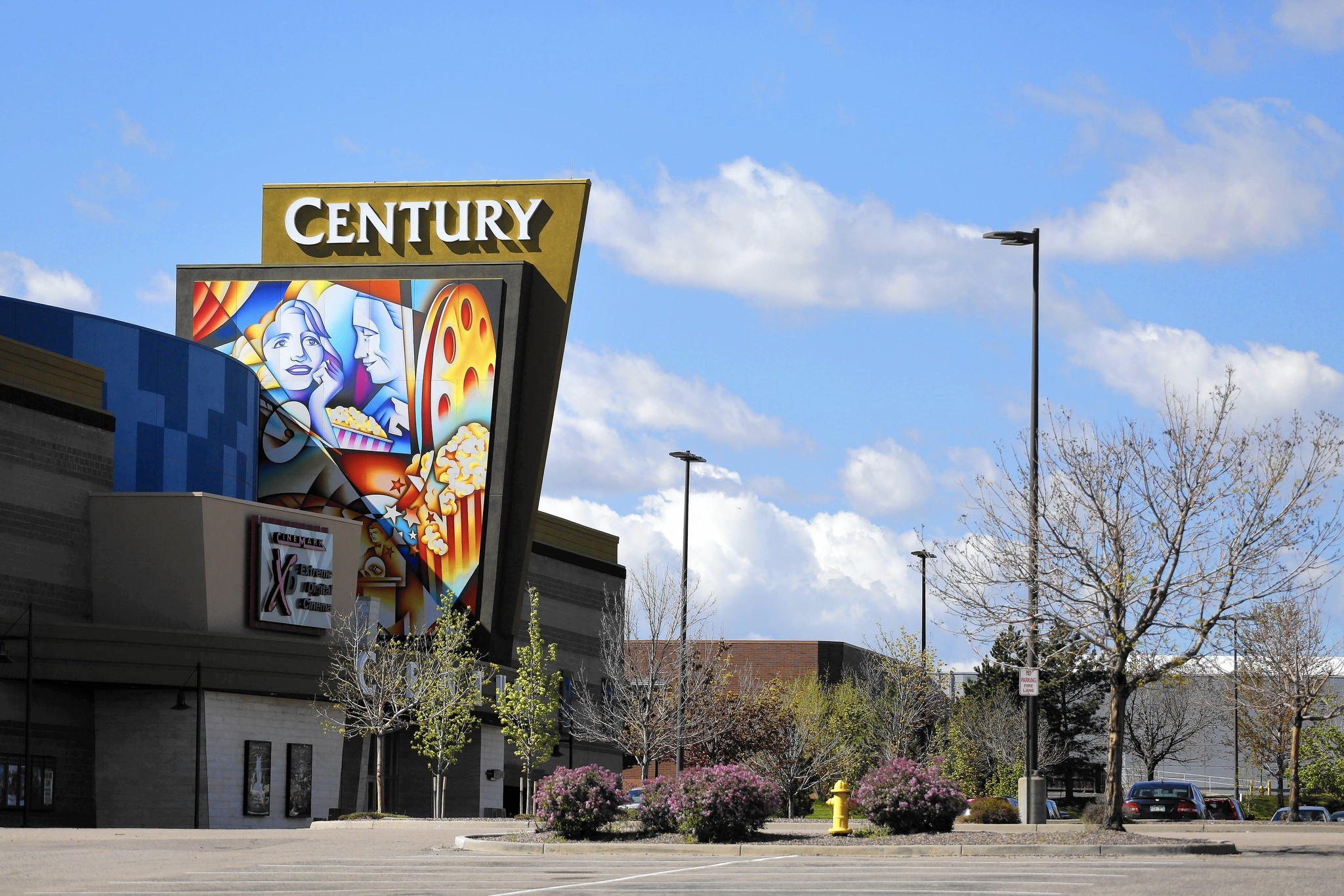 Cinemark looks awful seeking $700,000 from Aurora shooting victims who sued