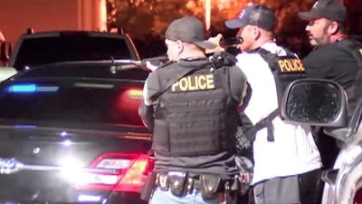 CHP officers shoot and kill driver in Fullerton during street racing investigation