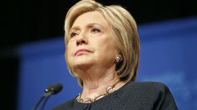 An 'extremely careless' Hillary Clinton: The FBI's damning non-indictment