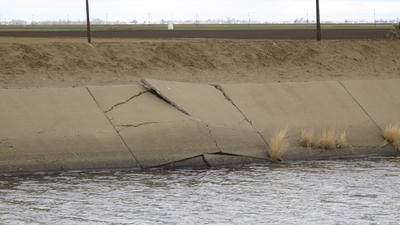 Leave California's 'new' water in the ground