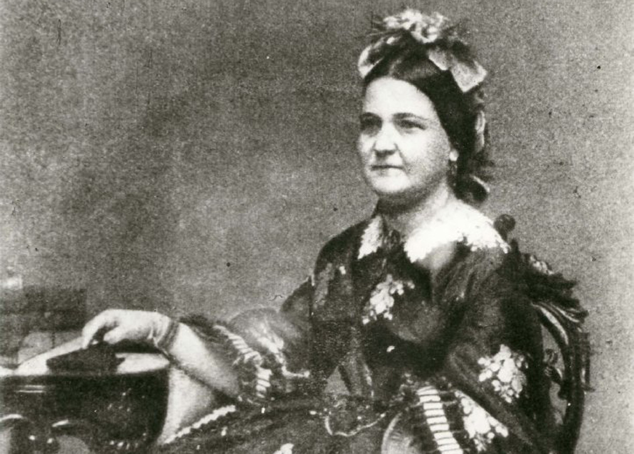 Mary Todd Lincoln S Demons Blamed On Vitamin B 12