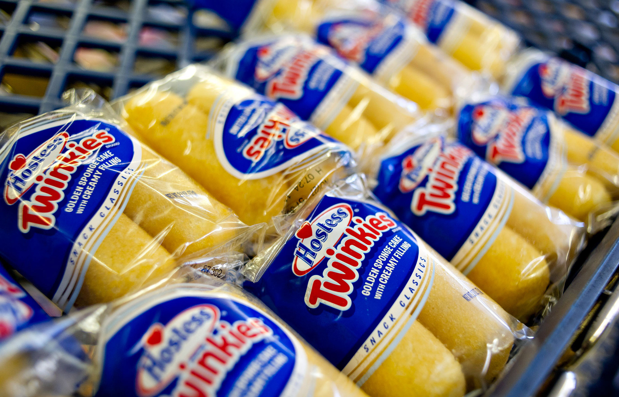 Image result for twinkies junk food
