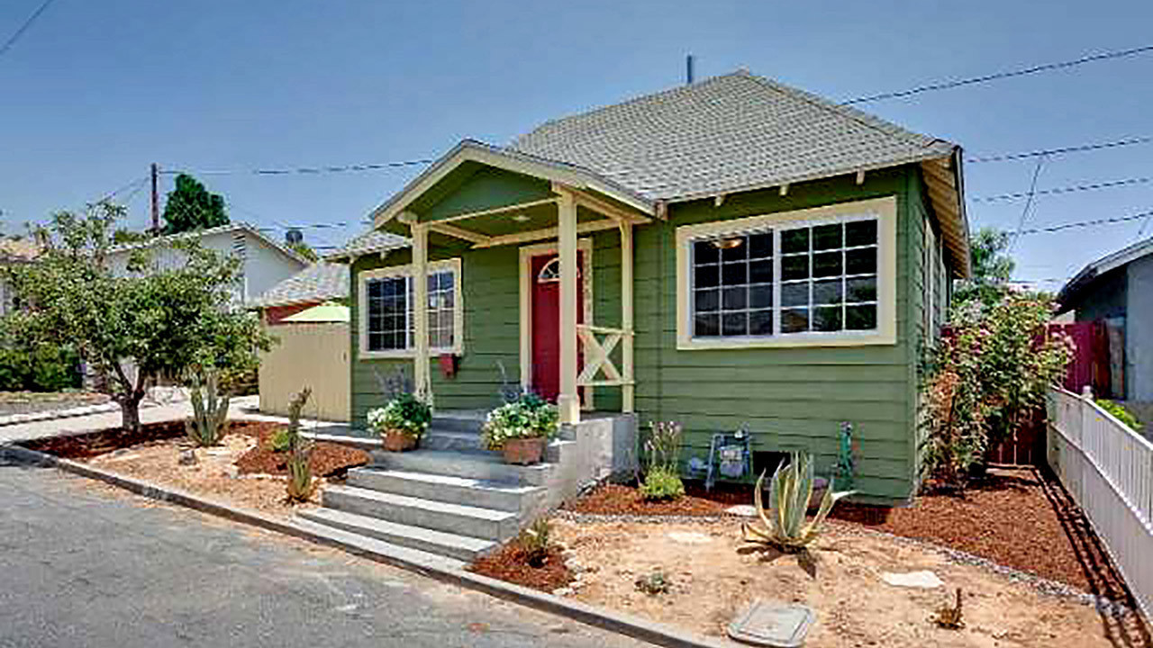 6 Tiny Homes In Southern California For Small And Large