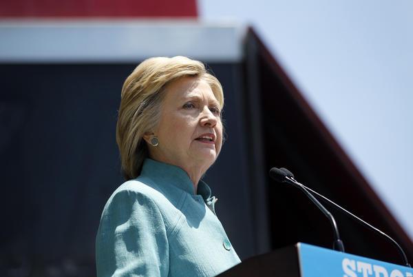 (Mel Evans / Associated Press)
