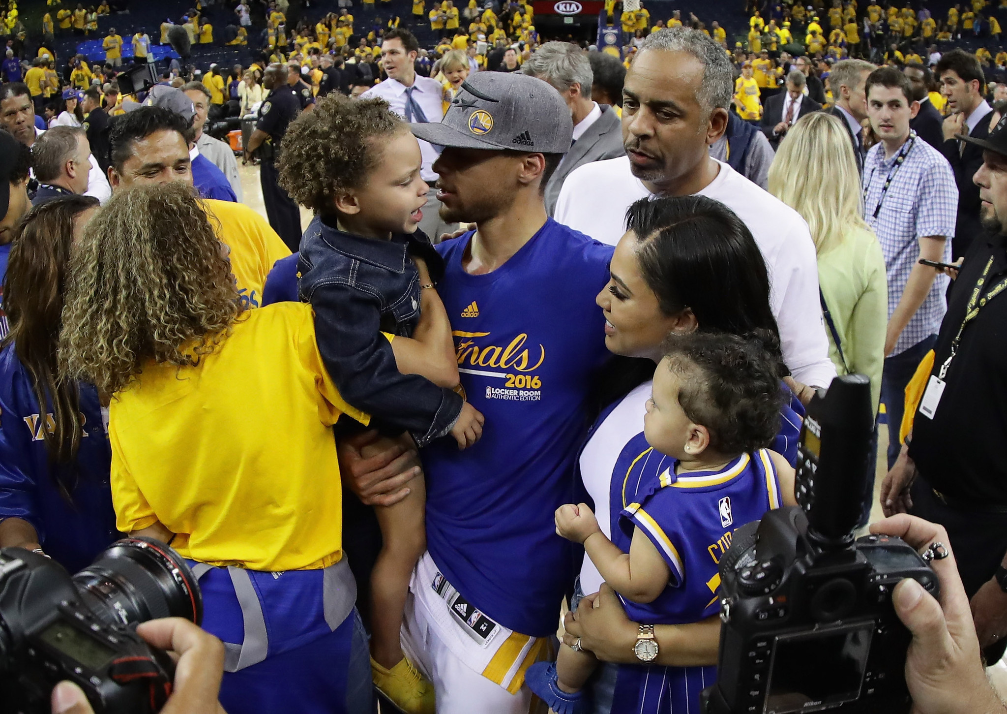 Stephen Curry s wife Ayesha regrets calling NBA rigged