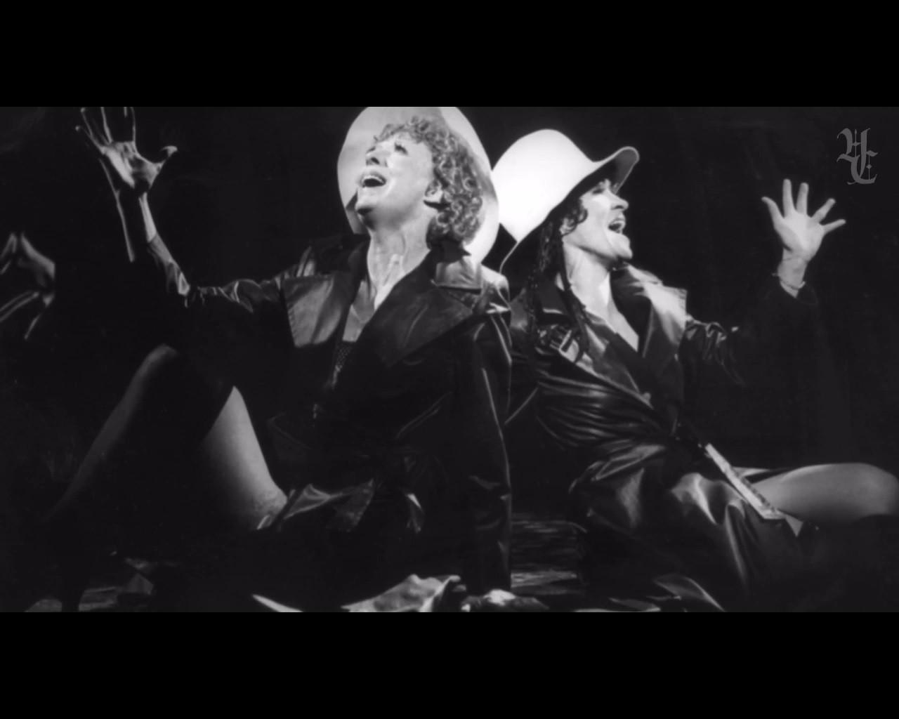 Camila Ashland Porn videos Jane Froman,Luke Evans (born 1979)