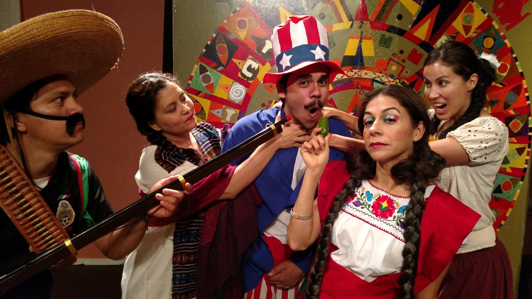 La nueva obra del Teatro Frida Kahlo recuerda el legado del país ...