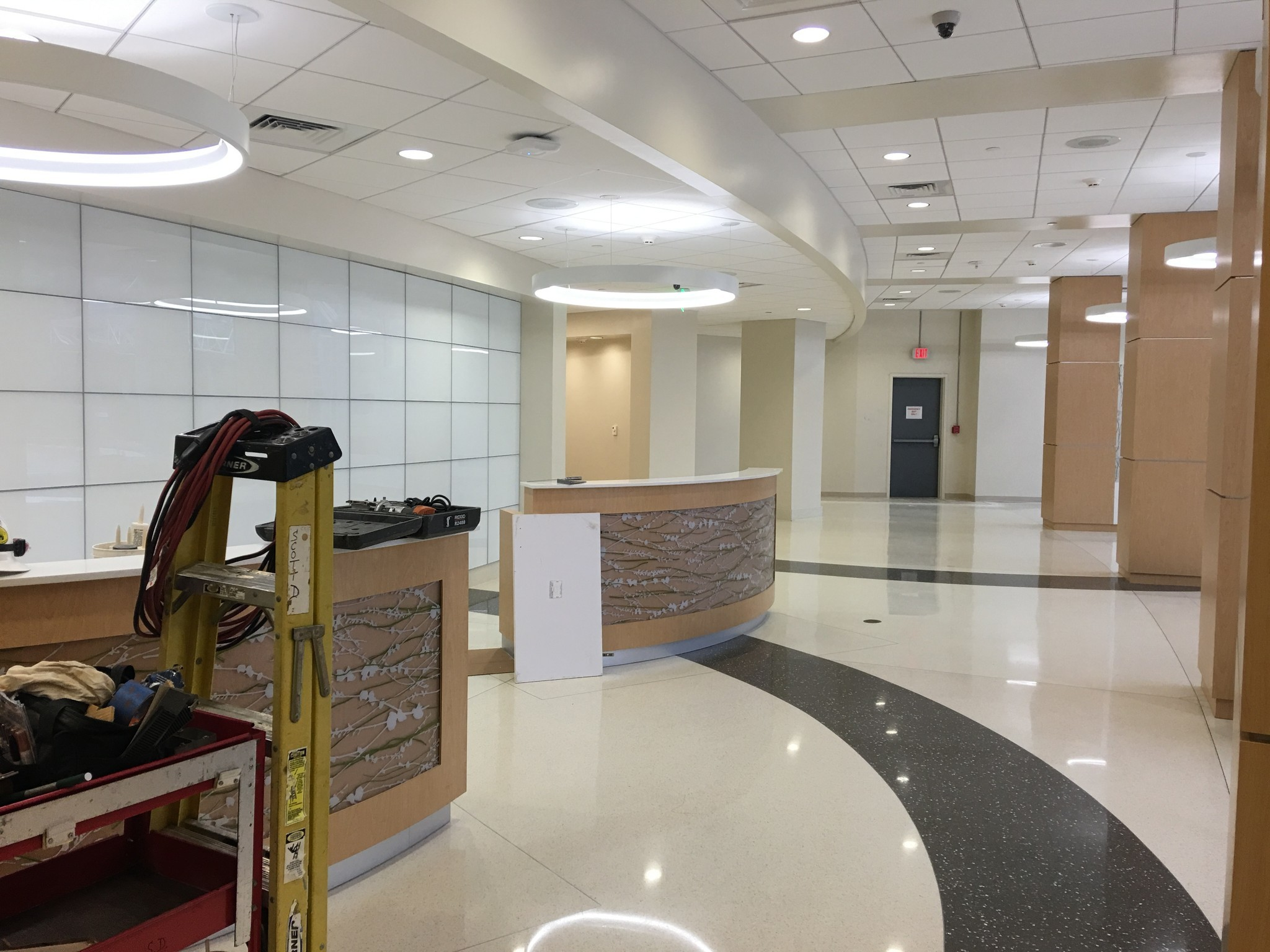 health central hospital opening new ed next week orlando sentinel