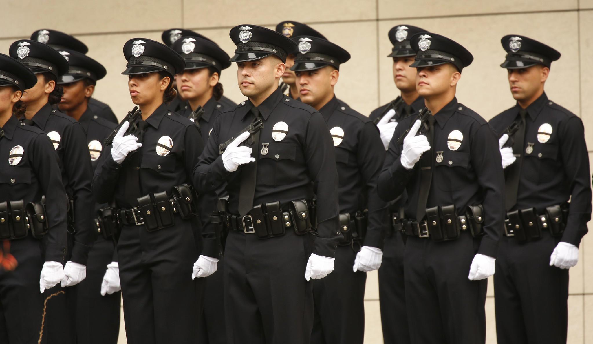 lapd police uniforms - photo #17