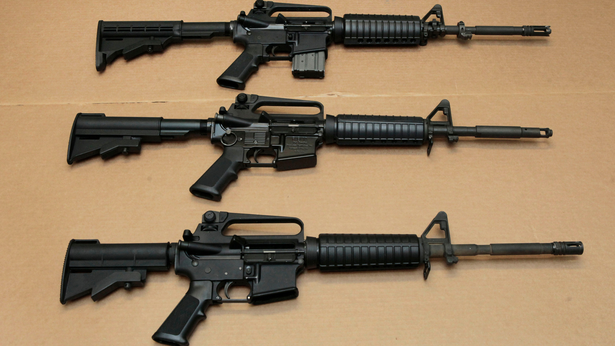 5 arguments against gun control and why they are all wrong la banning firearm s to suspected terrorists is a distraction america needs real gun control