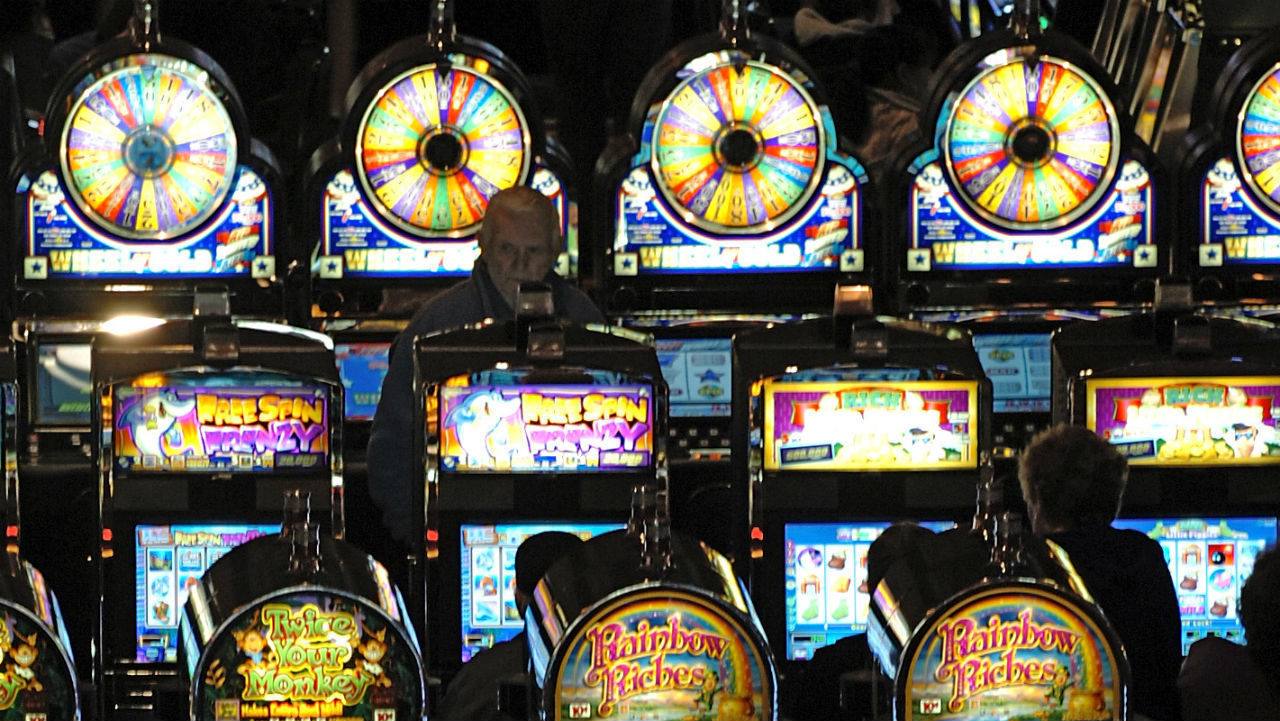 Economists view on massachusetts casino ebook free gambling