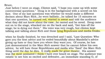 Inside the negotiations to secure a Bill Clinton speaking engagement: Bartering, bickering and outsize expense reports