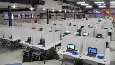 Illinois ends much-debated PARCC test for high school students