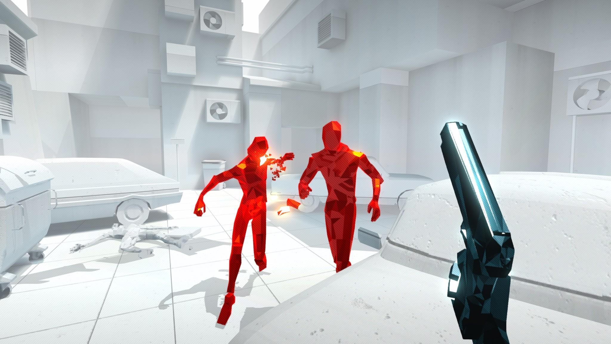 The Player: A pioneer of first-person shooter games talks guns, violence and catharsis