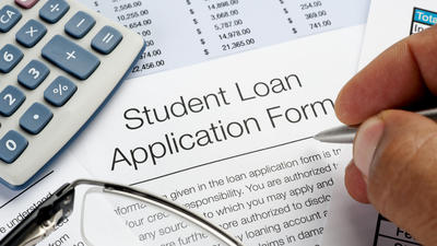 Why millennials with tons of loans won't refinance