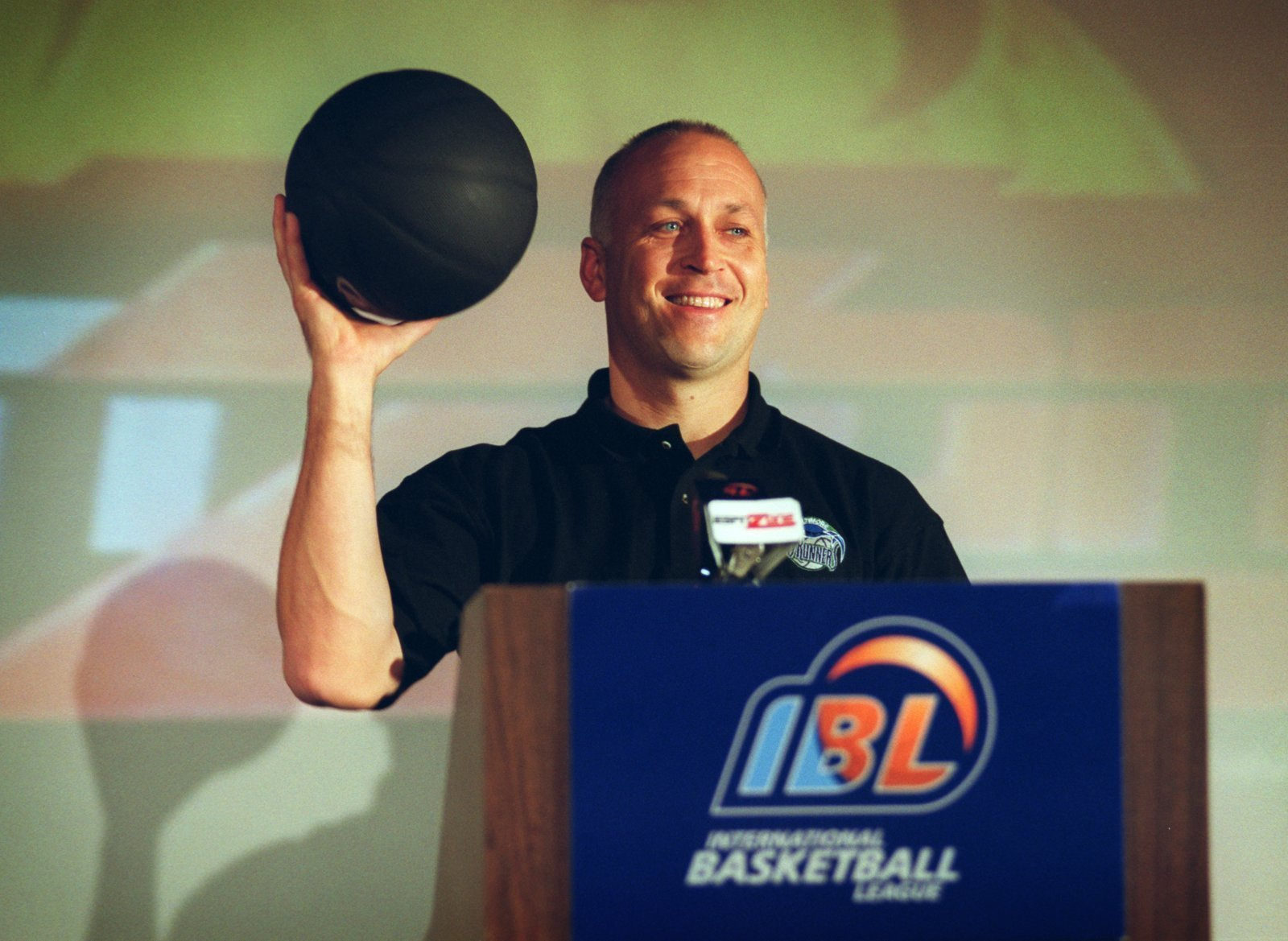 Cal Ripken Jr.'s pickup hoops games seemed fun, unless you were Tim Kurkjian