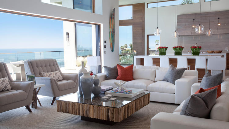 Home of the Day: California dreamin' on the La Jolla coastline developed by American Coastal Properties