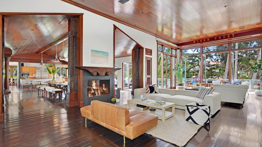Hot Property | Kid Rock