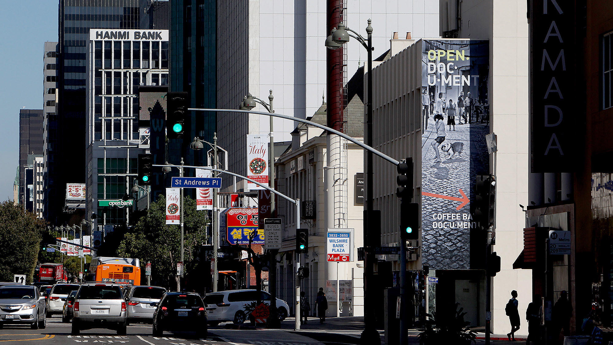 Neighborhood Spotlight: Koreatown is a bustling city within a city
