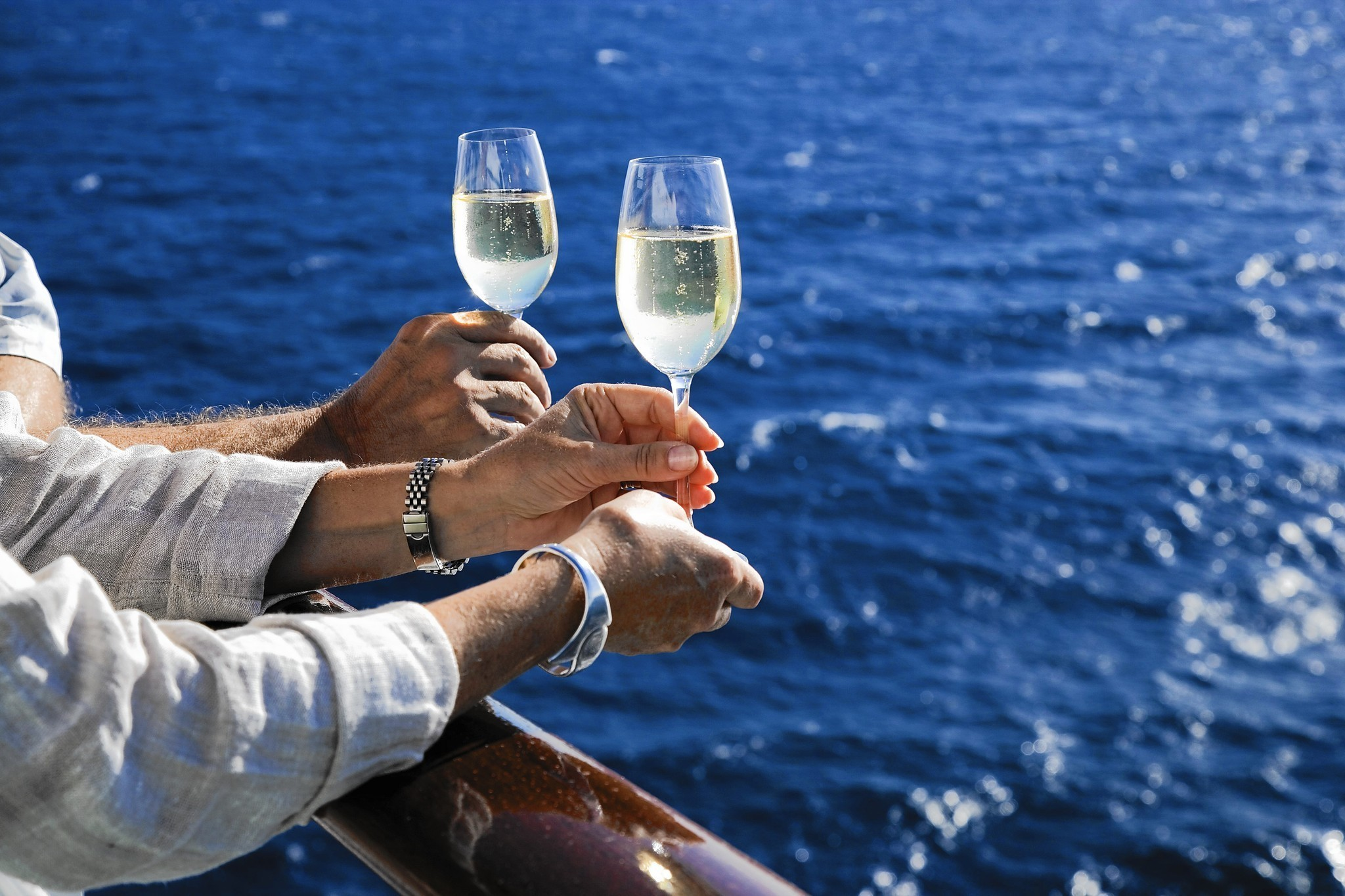 Cruise Lines Crack Down On Boarding With Beverages