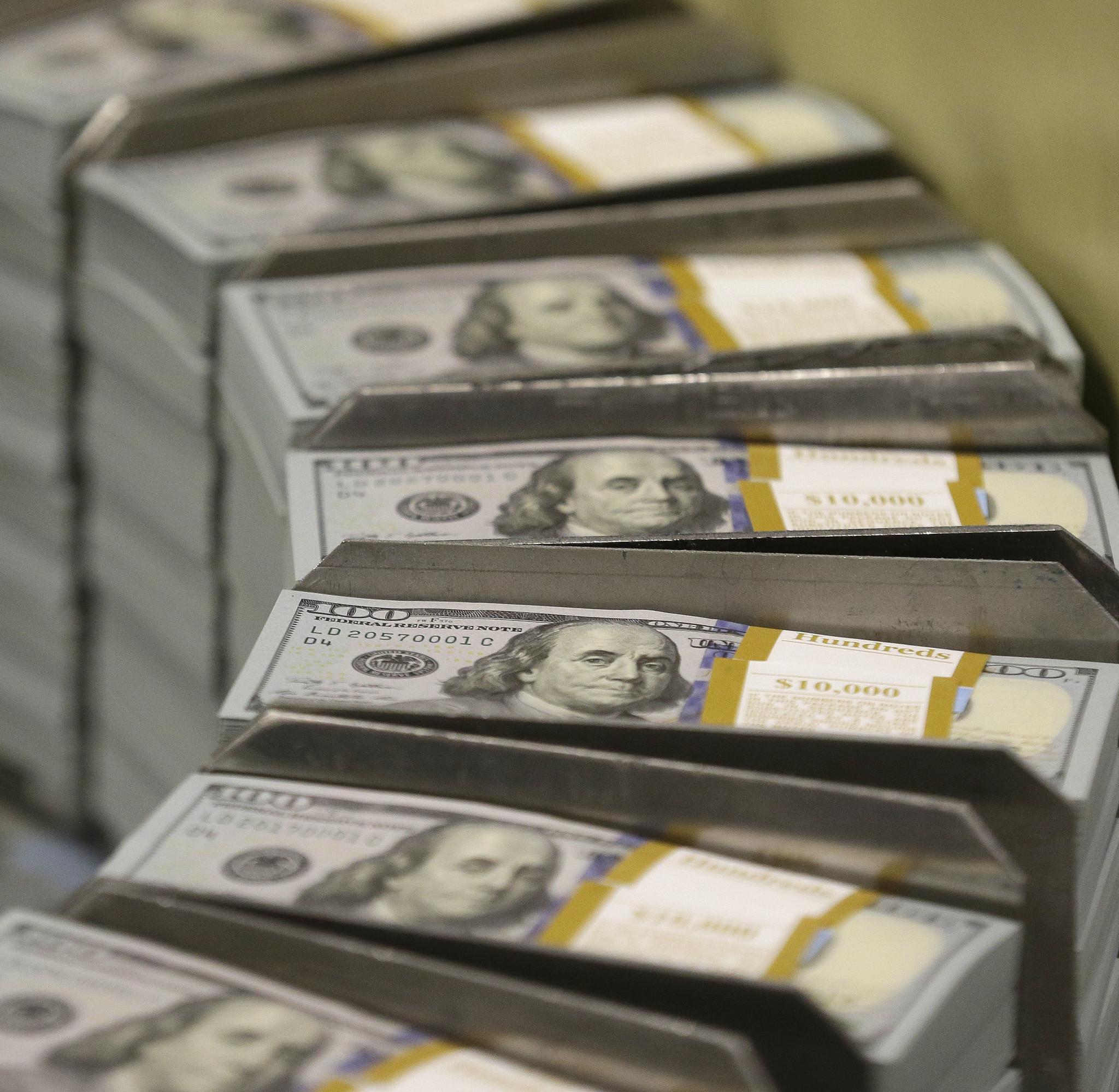 New peak for U.S. health care spending: $10,345 per person - Chicago Tribune