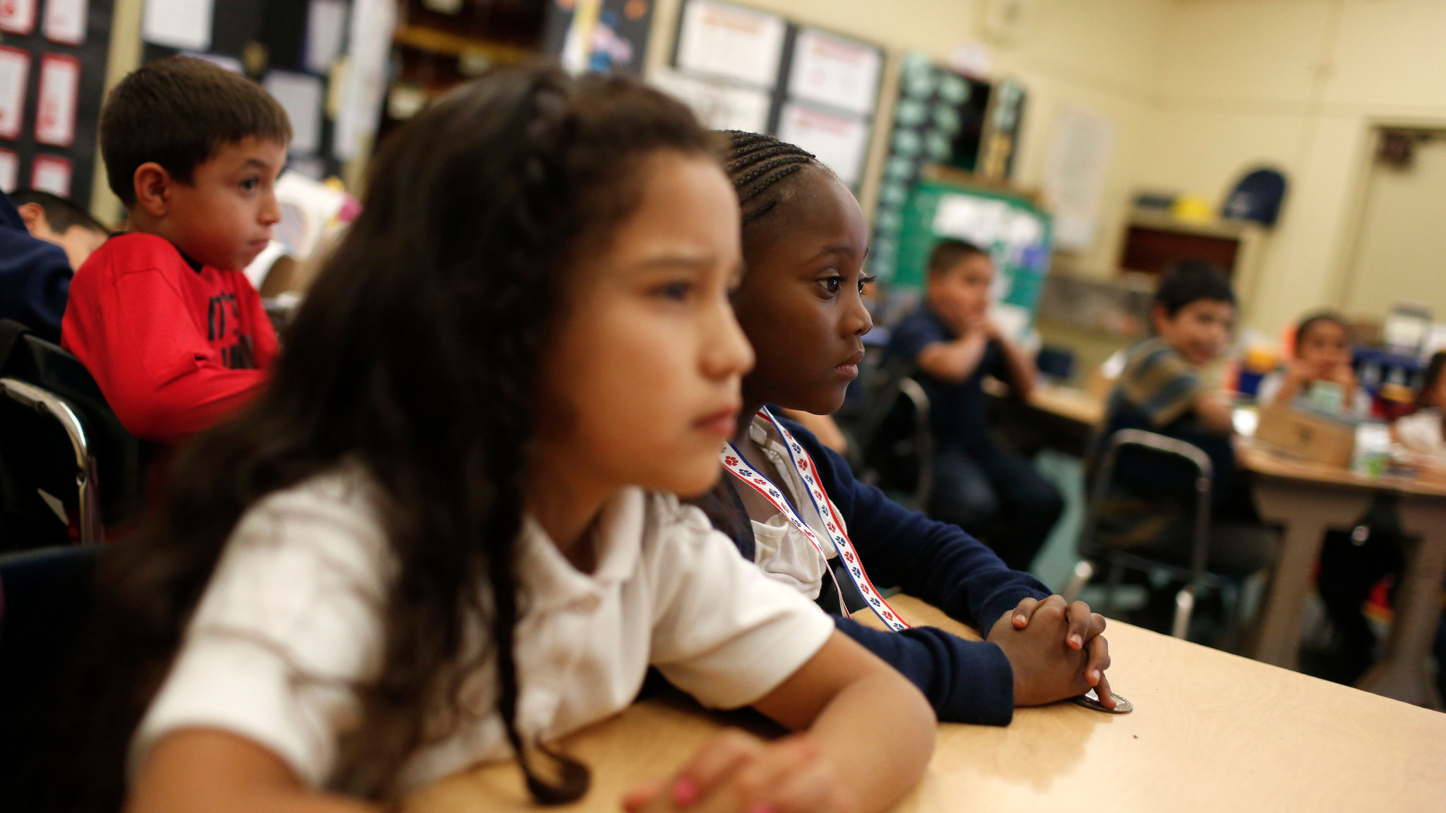 mandatory classes in public schools 2018-4-13 in recent debates, many participants have relied on liberal principles to favor the introduction of religious education classes at the secondary, and sometimes even the elementary, level in the public schools in the united states of america.