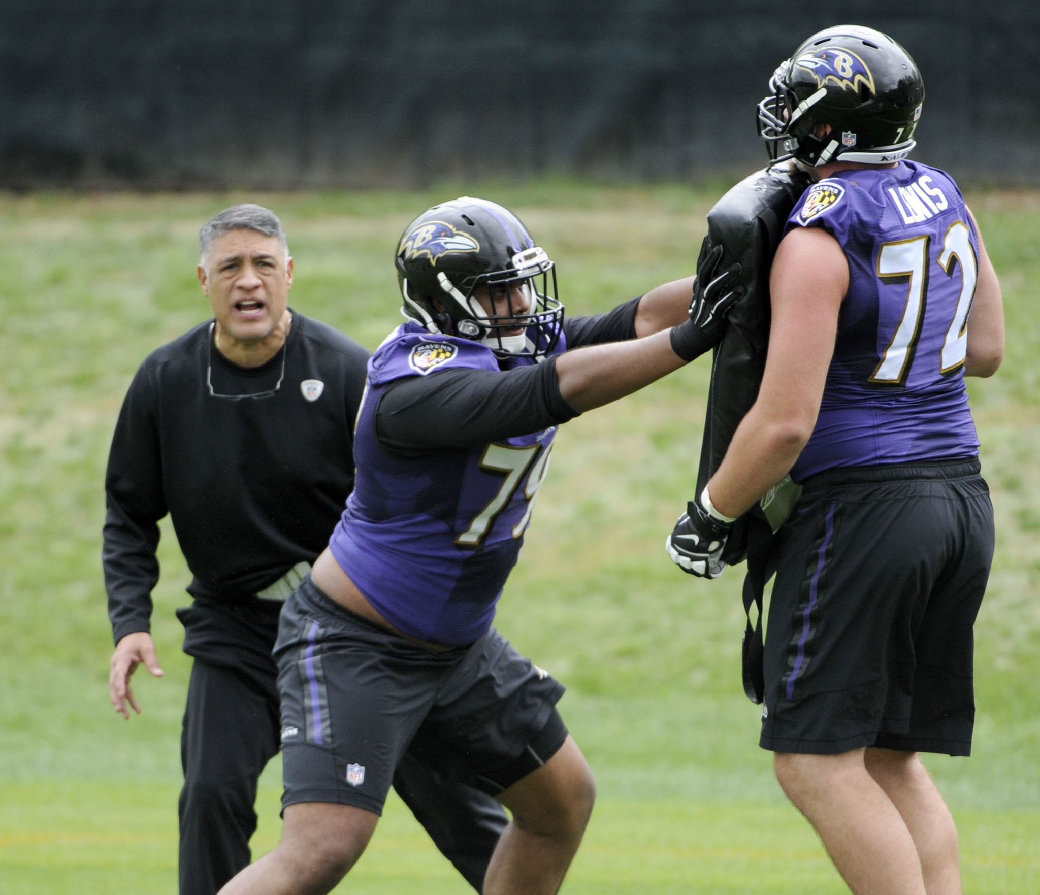 Bal-ravens-training-camp-breakdown-offensive-line-20160714