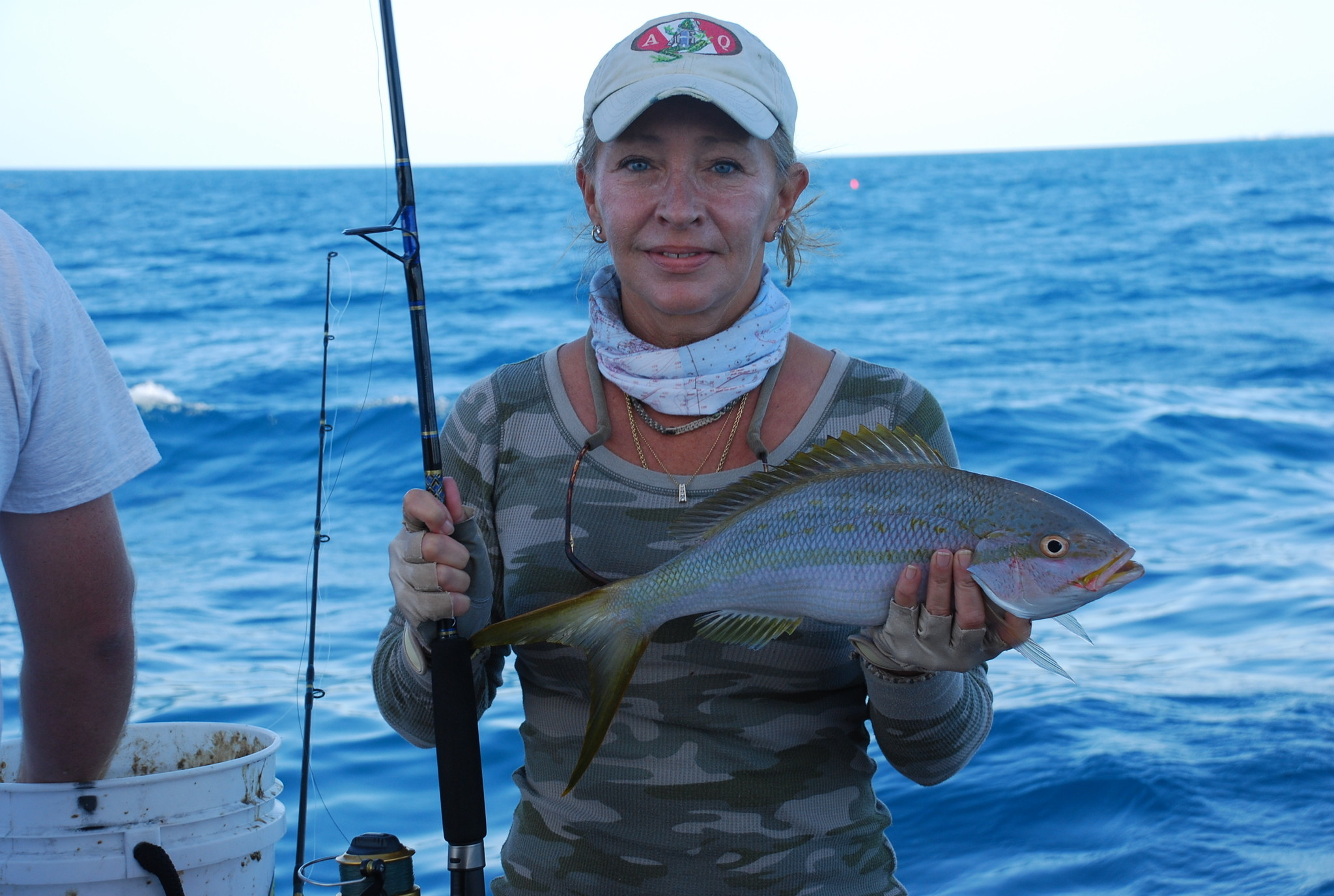 South florida fishing report sun sentinel for South florida fishing
