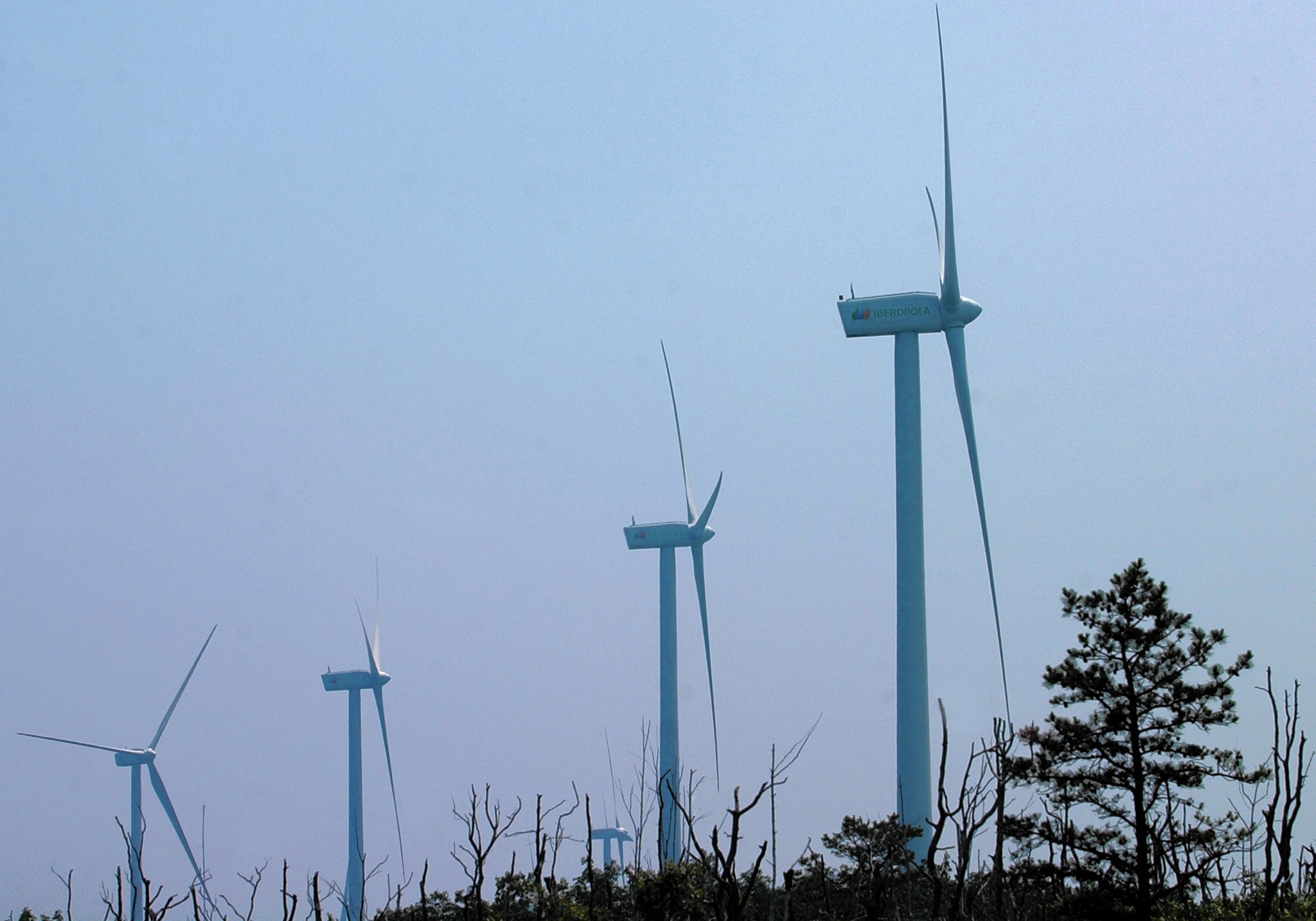 another gust of arguments in bethlehem authority wind turbine