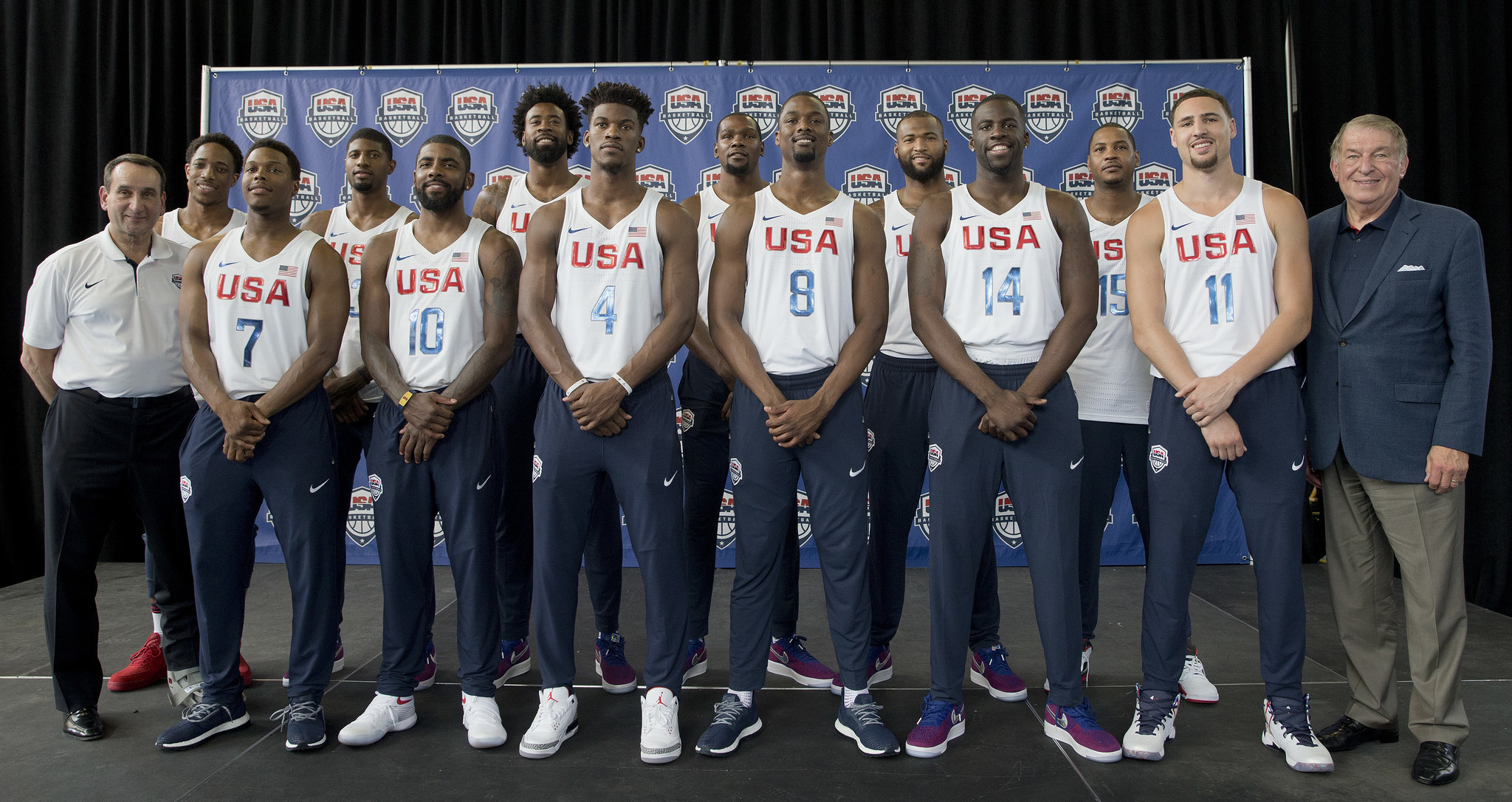 Even if it wins gold, U.S. Olympic basketball team has ...